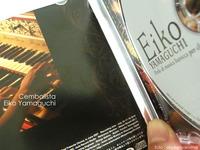 Eiko Yamaguchi CD