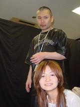 PENNY K.&Mio