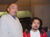 Kitaroh&Kaki-yan