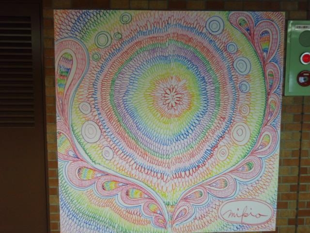 増幅する絵画2