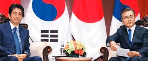 【韓国の反応】「立ち話なら・・・」日本政府、韓国側に首脳会談できないことを伝達