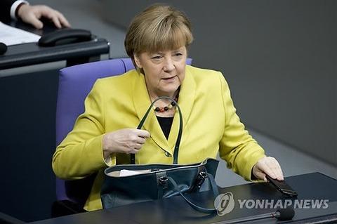 【韓国の反応】ドイツ首相のメルケル、3月9日に日本訪問→韓国人「・・・」