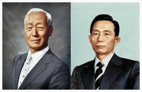 【韓国の反応】韓国人「韓国は独裁時代の大統領のほうが素晴らしかった。『民主化』以降の大統領は最悪だ」