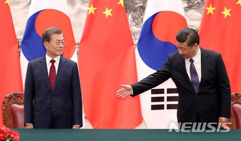【韓国の反応】朝日新聞「韓国、中国に配慮して日韓国防長官電話会談を拒否」