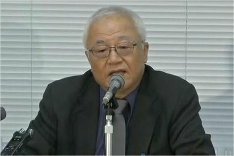 【韓国の反応】黒田元ソウル支局長、改めて韓国に爆弾を投下「韓国民は今まで日本のおかげで経済発展したことを無視…今回の輸出規制でやっとそれを知ったので韓国全体が炎上した」