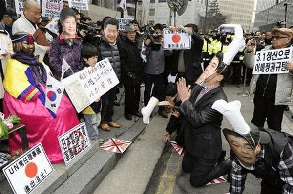 韓国 の 反応 みずき の 女子 知 韓 宣言 みずき の 知 韓 みずき の 知 韓 更新