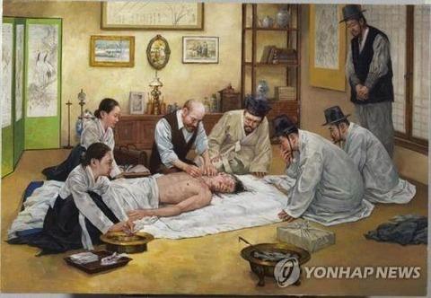 【韓国の反応】旧韓末の親韓派米国人外交官のアレン「韓国人はよく約束するが約束を守らない」「高宗は賄賂を貰うのが好きな弱すぎる人で、日本に簡単に屈する」