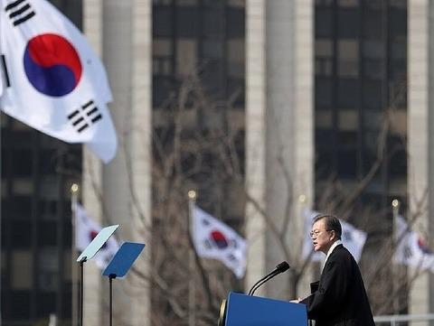 【韓国の反応】在日民団前幹部、「反ムンジェイン政府」団体を結成
