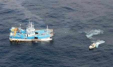 【韓国の反応】韓国人「韓日の漁船が衝突事故…韓国のマスコミは日本の漁船が一方的に悪いように報道しているが、果たして真相は??」
