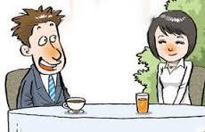 【韓国の反応】コリアンジョーク「韓国人男性と日本人女性がお見合いをすることになった。そこで問題が発生・・・」