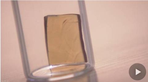 【韓国の反応】「日本の研究チーム、割れてもくっつくガラスを開発」 のサムネイル