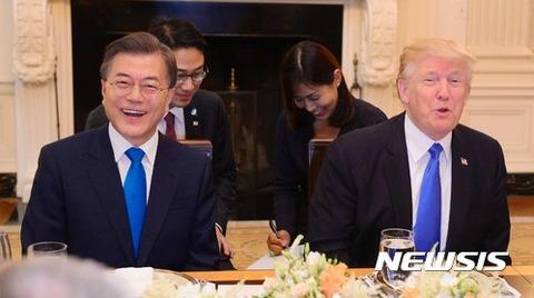 【韓国の反応】トランプの歴訪日程「日本2泊→韓国1泊→中国2泊→ベトナム2泊→フィリピン2泊」言い訳に必死な韓国政府 韓国人「・・・・・」