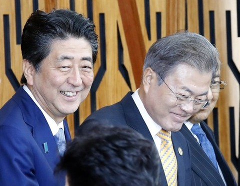 【韓国の反応】米国に苦言されたムンヒサン「日本が米国にロビーして、韓国を叱責してくれるよう頼んだようだ」