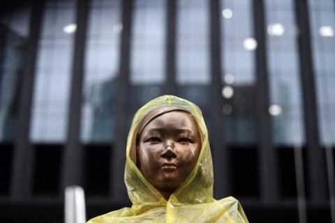 【韓国の反応】韓国高裁「慰安婦合意交渉文書の非公開は妥当」「公開すれば日本との信頼関係が崩れ、外交関係に打撃」