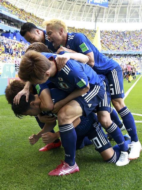 【韓国の反応】韓国マスコミ「アジアの盟主と呼ばれている韓国ですら勝てなかった南米チームに…『サランスクの奇跡』を描いた日本」