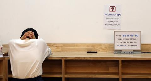 【韓国の反応】「良い職場を選べる日本の青年、バイトもない韓国の青年」