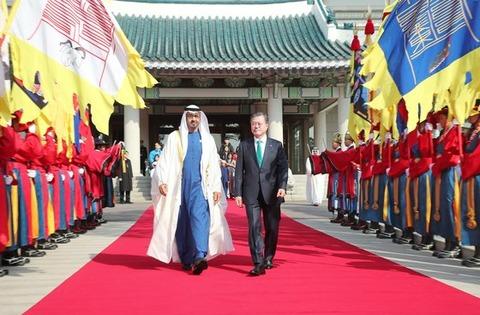 【韓国の反応】韓国、UAEの原発「単独受注」が事実上霧散