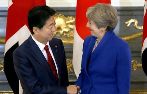 【韓国の反応】「日英同盟が復活してしまう!」大騒ぎの韓国マスコミ