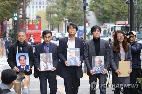 【韓国の反応】韓国の弁護団訪問を日本側が「門前払い」…韓国弁護士「新日本住金の資産差し押さえ手続きに入る」と宣言