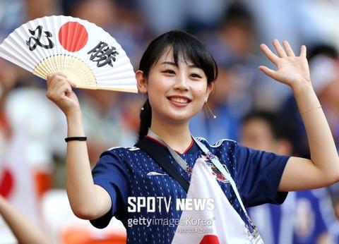 【韓国の反応】「海外メディアが選んだベストファンは日本のファン、ワーストファンは?」