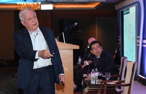 【韓国の反応】予言を外し続けてきたジム・ロジャーズがまた予言「日本は衰退し、南北コリアが新たなフロンティアとなり世界の中心に」