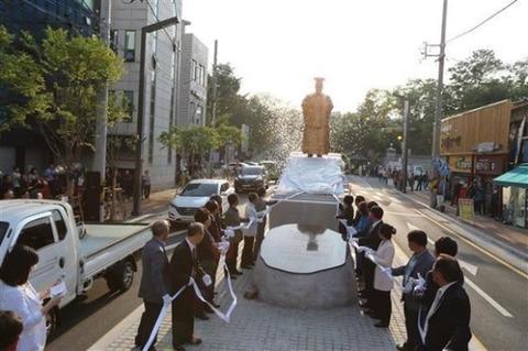 【韓国の反応】さらに加速する韓国の「反日」~大邱慶北の4つの事業が批判のまな板に「親日疑惑が浮上した人物の記念事業を認めることはできない」
