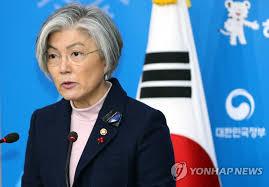 【韓国の反応】カンギョンファ外交長官「日本の報復措置があれば黙っていない」