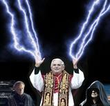 法王VS法王