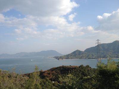 右が愛媛で左が広島