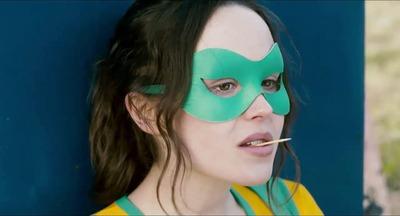 Ellen Page Boltie