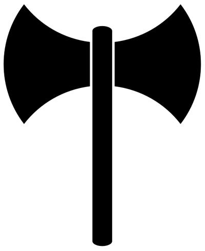 Labrys-symbol