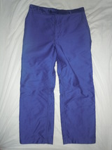 FRENCH Vintage 『Work Pants』