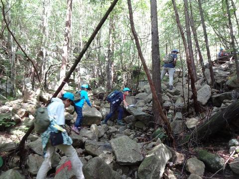 9月隊集会登山キャンプ_180930_0096