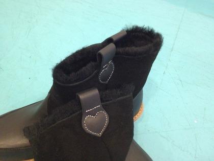 Ftroupe ブーツ005