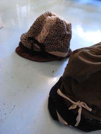クミ帽他002