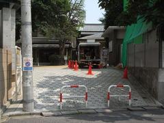 J スメ 東郷神社001