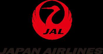 日本航空ロゴ