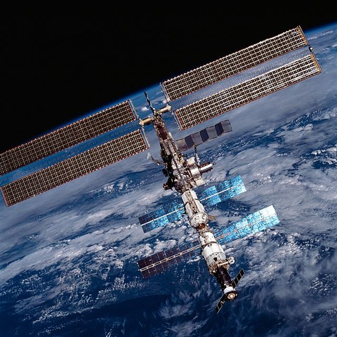 ISS 現在、アメリカ合衆国、ロシア、日本、カナダ及び欧州宇宙機関 (ESA) ... 日本、ア