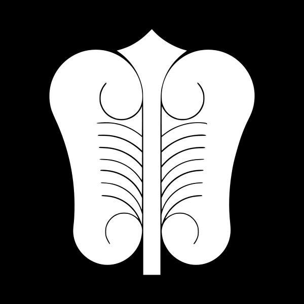 唐団扇(とううちわ)
