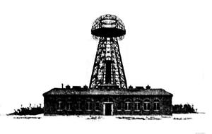 ウォーデンクリフ・タワー