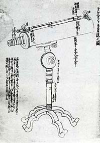 Kunitomo1832Telescope