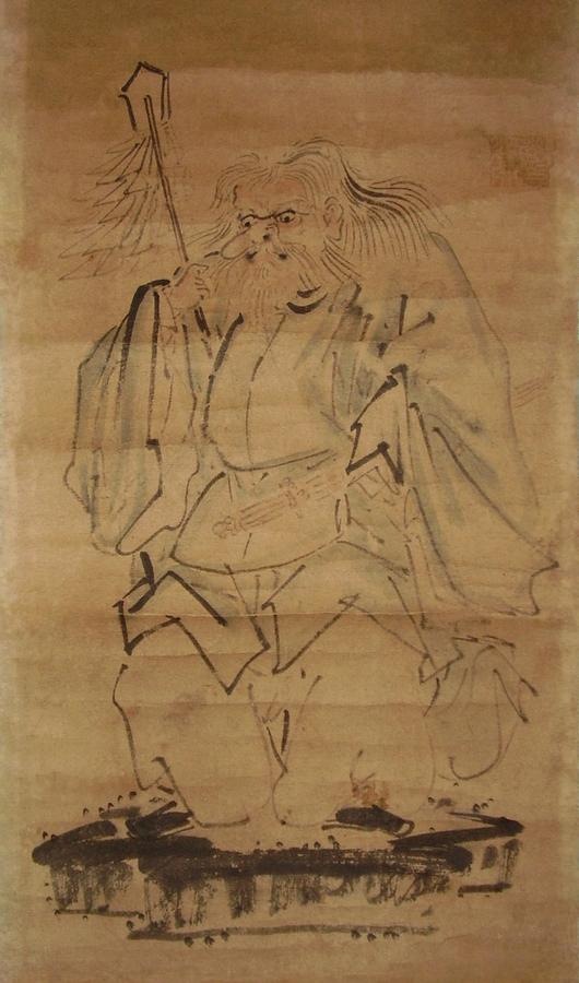 猿田毘古大神