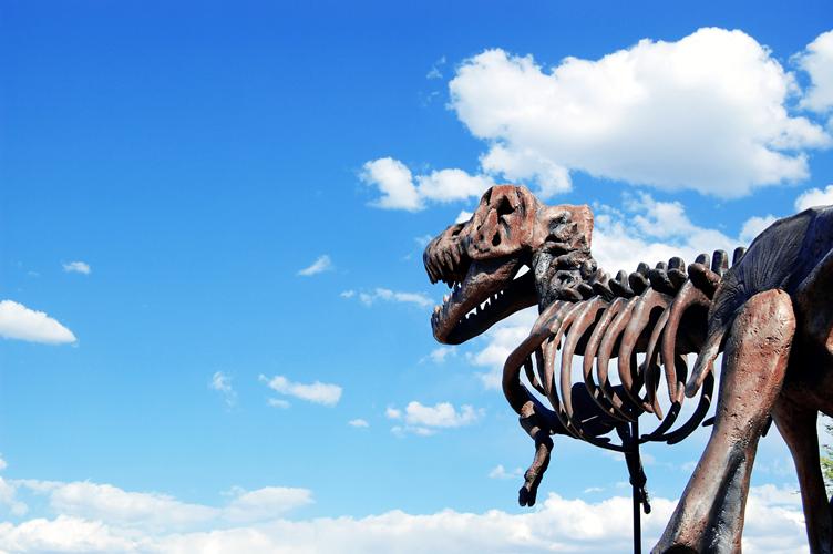 オカルトまとめ恐竜と人間が共存していた数々の証拠。恐竜はいつまで生きていたのか?!オカルトなコメント