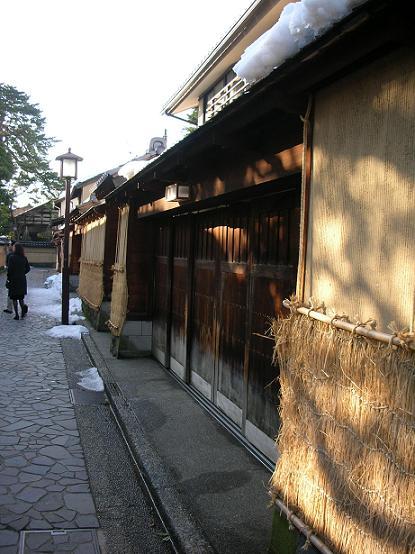 長町武家屋敷4