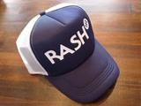 RASHロゴメッシュ