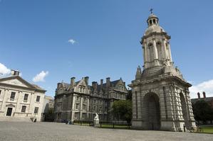 Dublin University - Trinity College