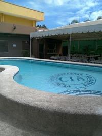 CIA Pool