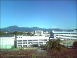富士山20081113