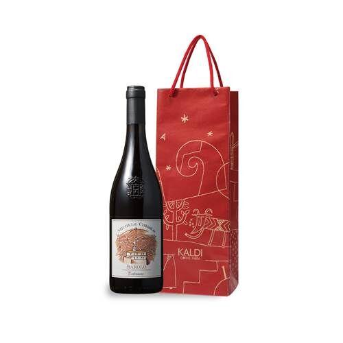 A-ワイン福袋 バローロ