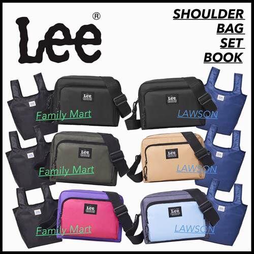 a-Lee SHOULDER BAG SET BOOK img03